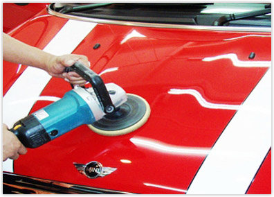 how to get rid of sticky residue on car